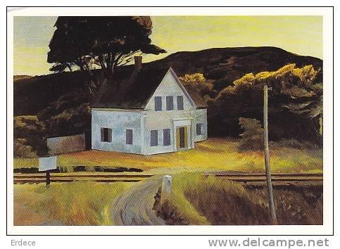 Edward Hopper  Dauphiné ház 96bc29ae14